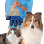 The Best Dog Grooming Glove
