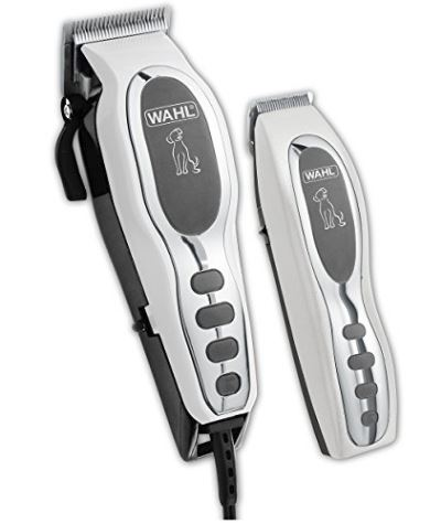 Wahl Pro Pet Clippers
